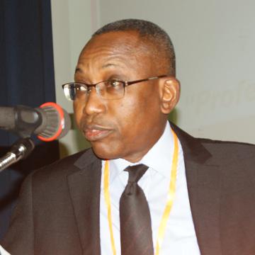 Dr Nnadozie Isinguzo