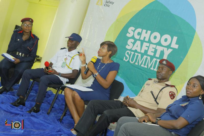 School Safety Summit 2018